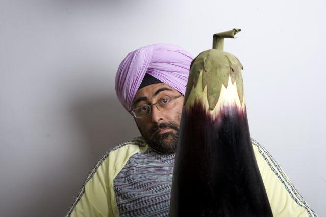 Hardeep Singh Kohli. Hardeep Singh Kohli,